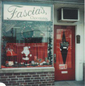 Meriden Rd Store front