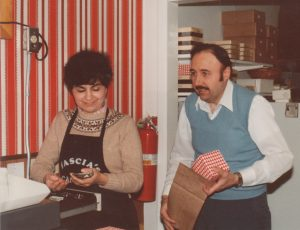 John and Helen Fascia